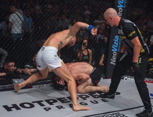 Sázkaři asi zaplakali, nevydělali aneb Když MMA zápasy překvapí