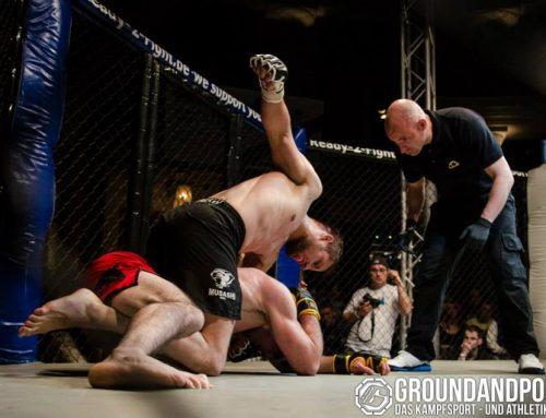 Když zápasník dozraje a je ostrý jako břitva. Skalník do toho říznul!