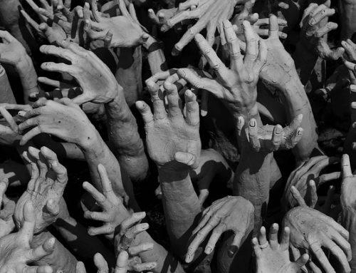 Audio verze povídky 'Tak si je nech'